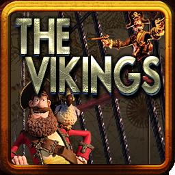 242-THE VIKINGS-维京海盗