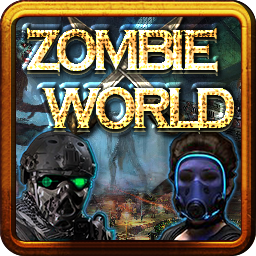 227-ZOMBIE WORLD-僵尸世界