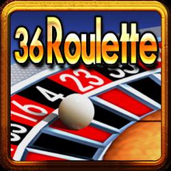 2615-36Roulette-36轮盘