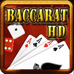 2700-Baccarat HD-百家乐