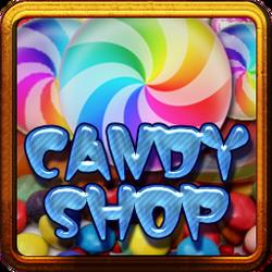 604-CANDY SHOP-糖果商店