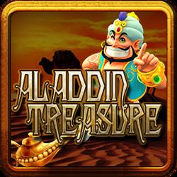 418-ALADDIN TREASURE-阿拉丁宝藏