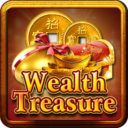 16-wealth treasure-财富宝藏