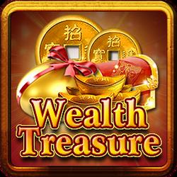 16-wealth treasure-财富宝藏