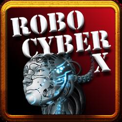 402-ROBO CYBER X-代号X
