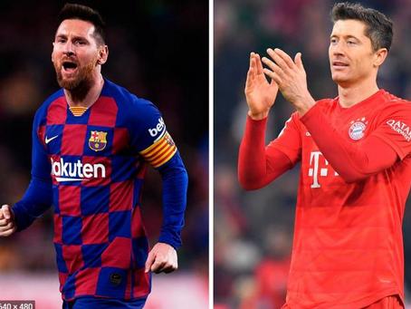 【fb888】Messi nguy cơ lỡ tứ kết Cúp C1: Barca lên phương án nào để chống Bayern?