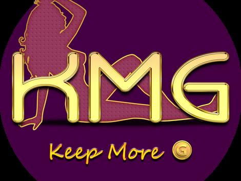 原『KUMA AV老虎机』正式更名为:KMG激萌电子