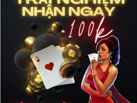 【FB88】KHUYẾN MÃI :Casino Trực Tuyến, 100% siêu thưởng đăng ký, lên đến 1 triệu đồng!→K8VN