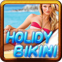 427-Holidy Bikini-假日比基尼