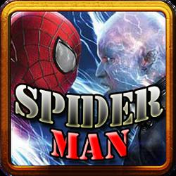 10-SPIDER MAN-蜘蛛侠