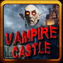 425-VAMPIRE CASTLE-吸血鬼城堡