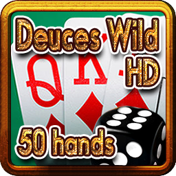 2620-Deuces Wild HD 50 hands-百搭二王(50手牌)