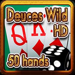 2620-Deuces Wild HD 50 hands-百搭二王(50手牌)