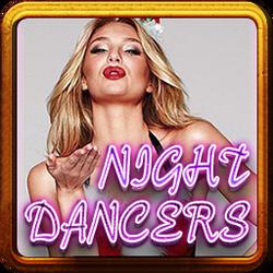606-Night Dancers-夜场舞者