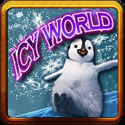 40-Icy World-冰雪世界
