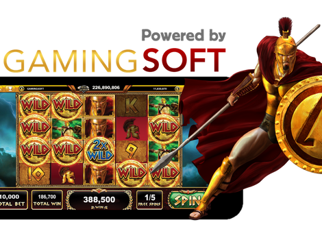 GamingSoft重新点燃你对老虎机的热情