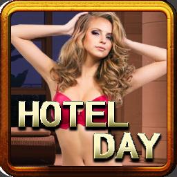 44-Hotel day-酒店一日