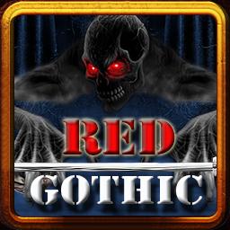 5-RED GOTHIC-红色哥特