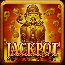 14-jackpot-天降财神