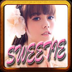207-SWEETIE-甜美女孩