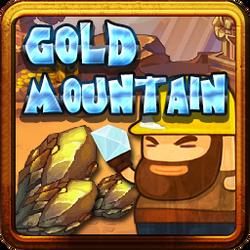239-Gold Mountain-黄金矿山