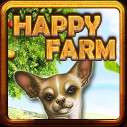 244-HAPPY FARM-快乐农场