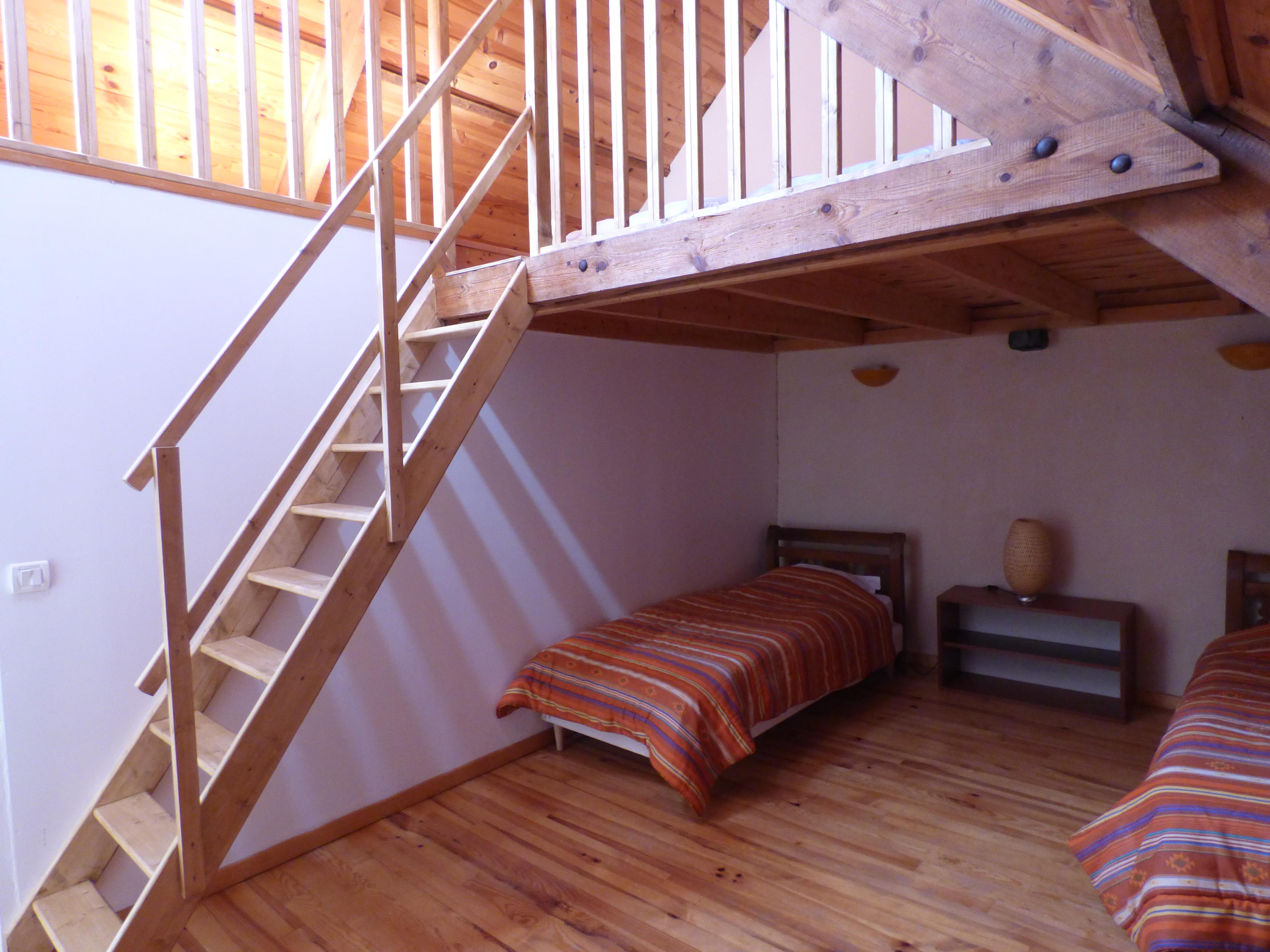 Gîte - chambre n°3