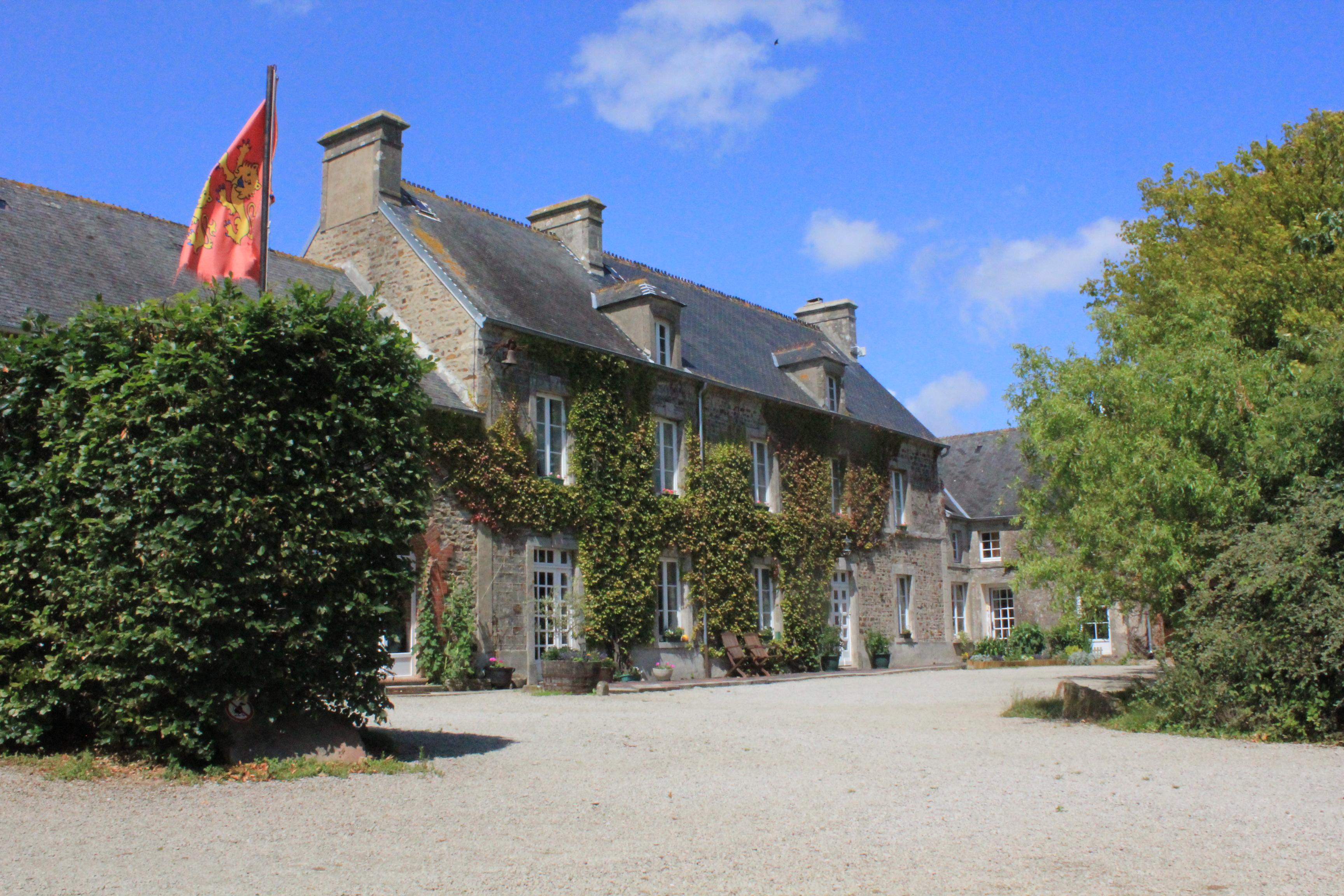 Chambres d'hôtes, Cotentin