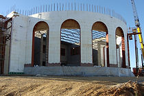 GLASGOW HIGH SCHOOL Building-ICF-Round-O
