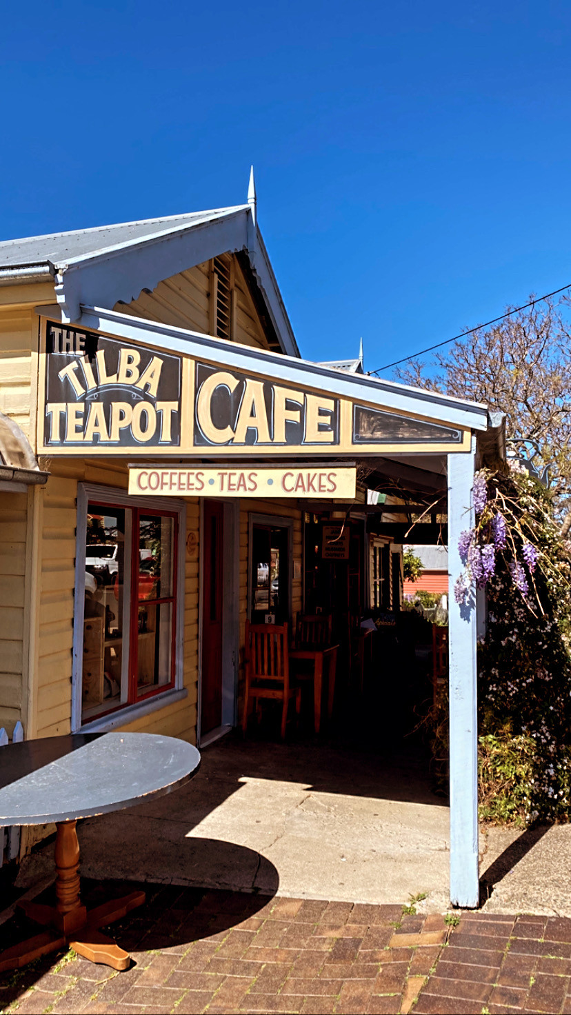 Tilba Tilba, Sapphire Coast NSW