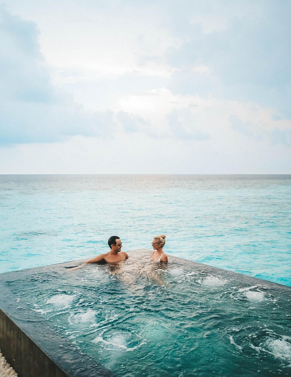 Vakkaru Resort hot spa