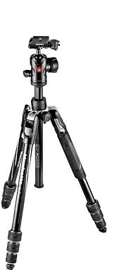 Manfrotto Be Free Tripod
