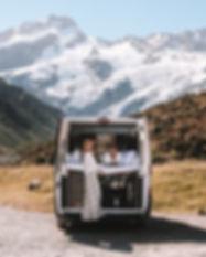 New Zealand road trip travel blog