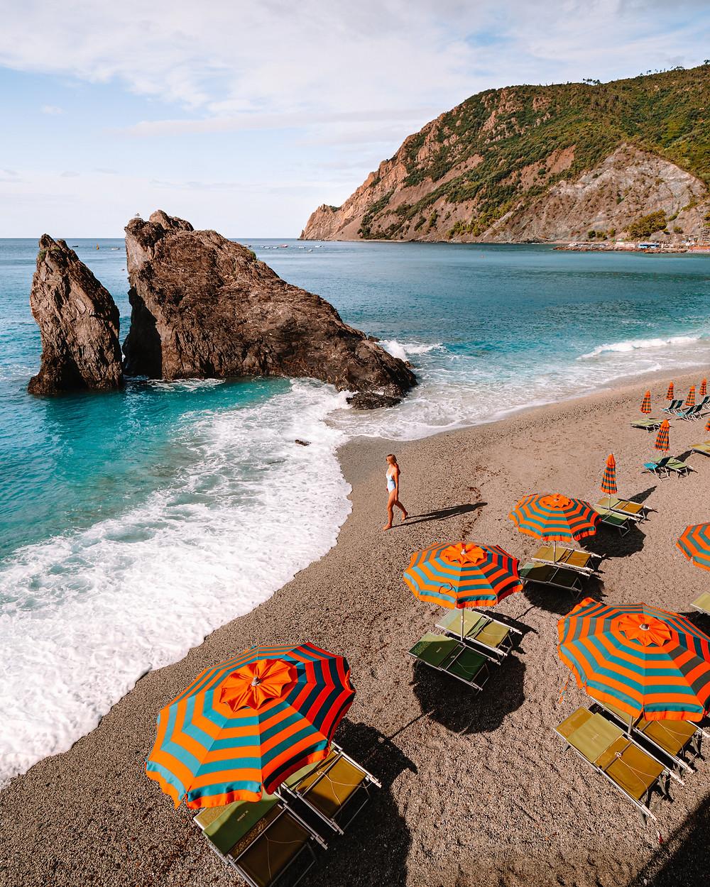 Monterosso al Mare Cinque Terre