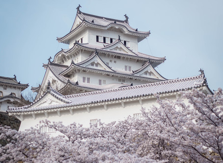 How to spend a day trip to Himeji from Kyoto - Himeji Castle