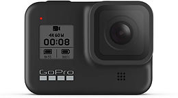 GoPro Hero 8 (Underwater photo + Video)
