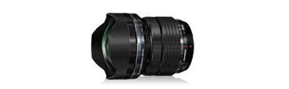 Olympus Lens M.ZUIKO DIGITAL ED 7-14mm F2.8 PRO Lens