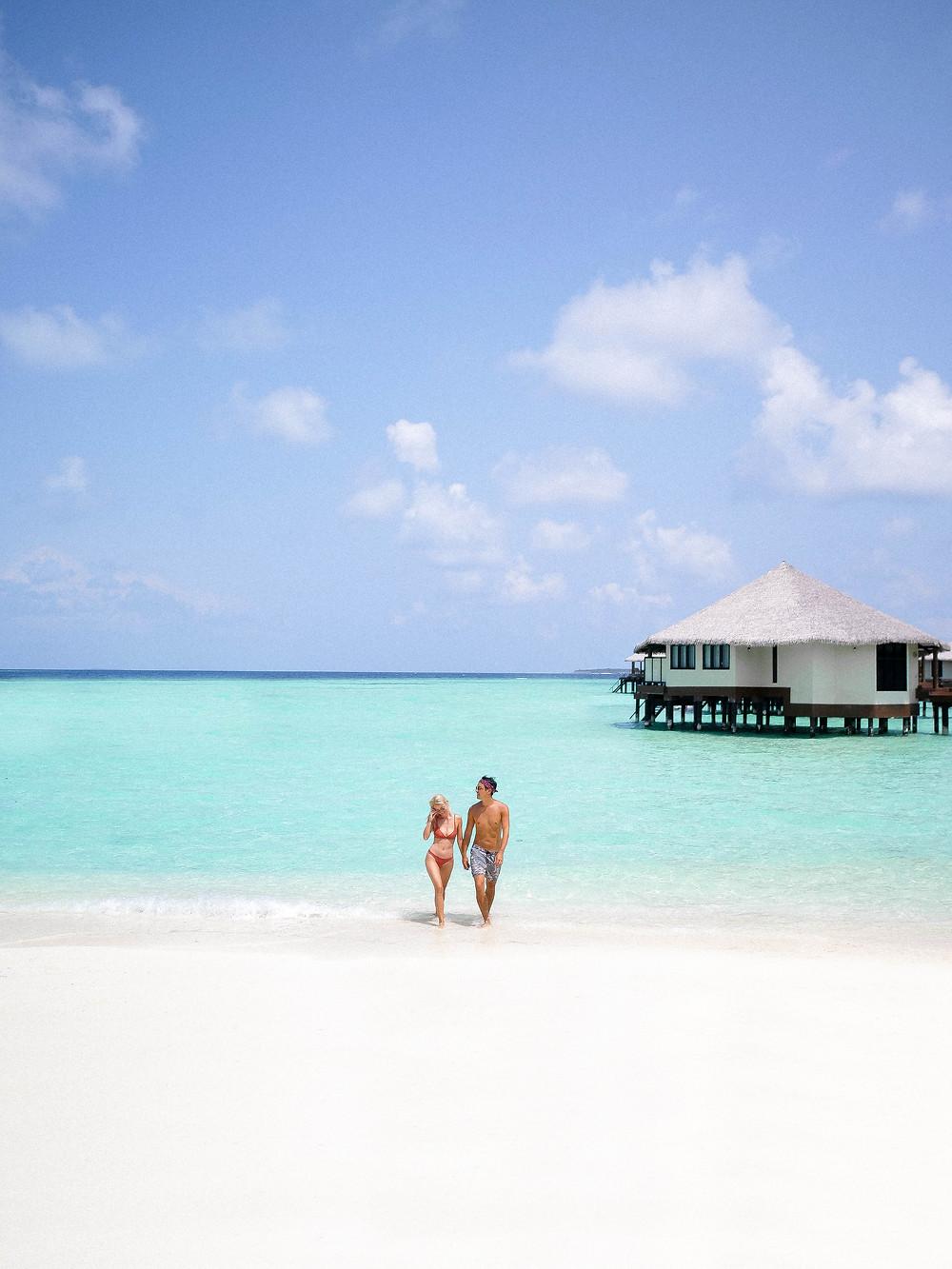 Kihaa Resort Maldives