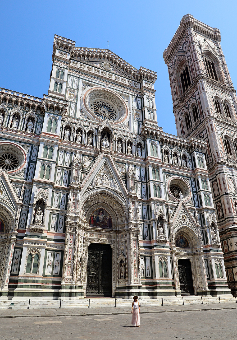 Duomo di Firenze, Florence Catherdral