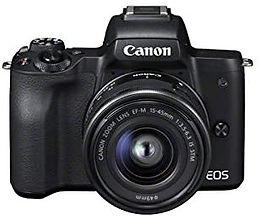 Canon M50 Camera for Vlogging