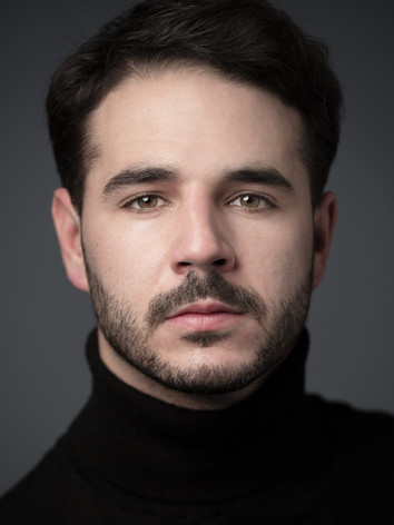 Kirian Sánchez