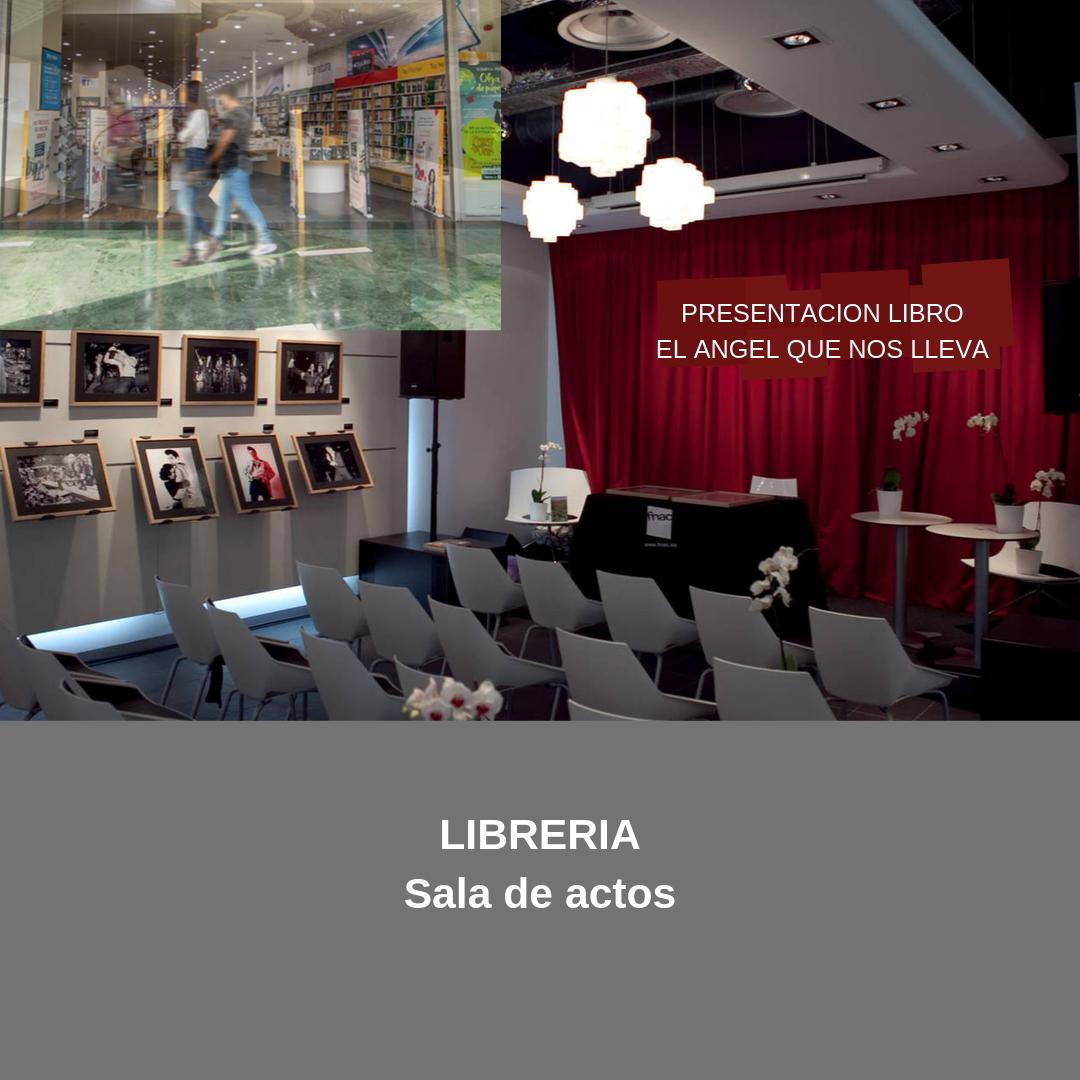 12 SET. LIBRERIA