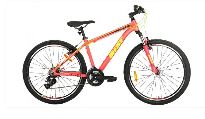Велосипед Aist Rocky 1.0 26