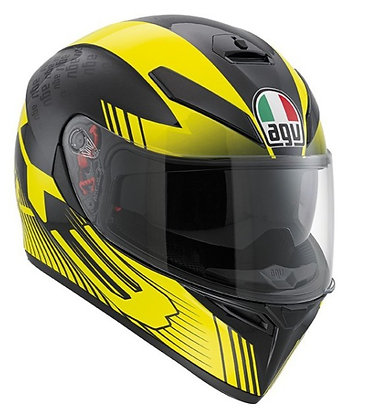AGV Шлем K-3 SV GLIMPSE