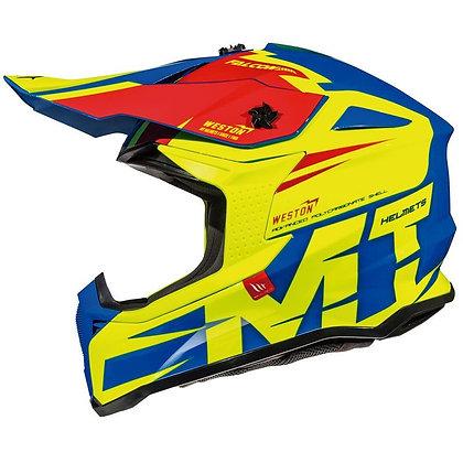 Mt Helmets Falcon Weston