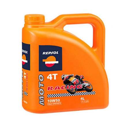 Repsol 10w50 4t fully synthetic