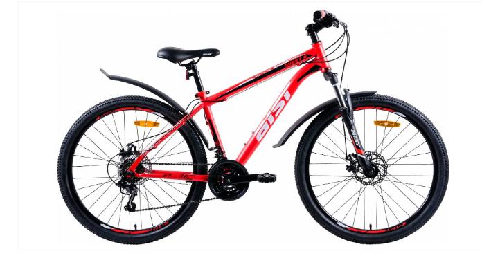 Велосипед Aist Quest 26