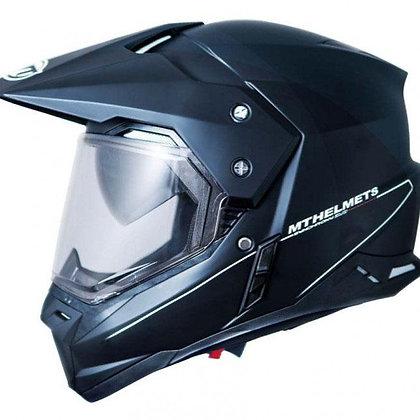 MT Helmets SYNCHRONY DUO SPORT Matt