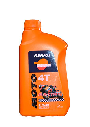 Repsol 10w40 4t fully synthetic