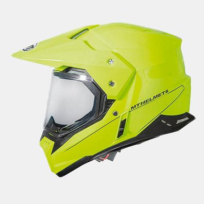 Mt Helmets Synchrony SV Duo Sport